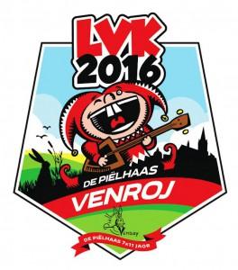 2016 LVK logo